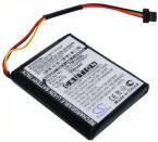 TomTom One 140 Replacement Battery