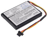 TomTom 6027A00907021 Equivalent GPS Battery