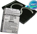 HTC P6500, P6550, Sirius 100, Sedna, Sedna 100 Cell Phone Battery