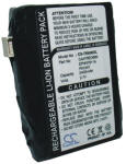 Palm Treo 600 610 PA1457 extended PDA Battery
