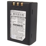 CS-UPA960BL Scanner Battery