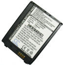LG VX8500 Black Replacement Battery
