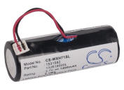 Wella 1531582 Equivalent Battery
