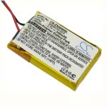 CS-ZX6000SL Cordless Phone Battery