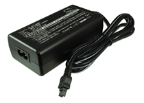 Sony NP-FV100 AC adapter