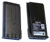 Kenwood TK260 TK270 TK360 TK 370 TK3100 2 Way Radio Battery