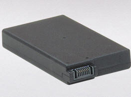 Acer Extensa 700, 710, 711, 712 and TravelMate 720, 722, 723 series BTP-1431,BTP-1931 laptop Battery