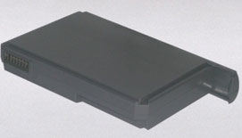 Hewlett Packard brand OmniBook 900 series laptop battery