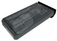 Dell Inspiron 1000 1200 2200 Latitude 110L Packard Bell C3 C3000 NEC LaVie S Laptop Battery