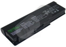 Dell Vostro 1400 & Inspiron 1420 FT080 FT095 extended Laptop Battery