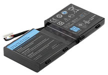 Alienware battery