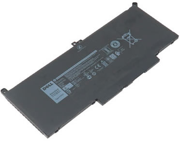 Dell DM3WC, F3YGT battery