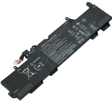 Elitebook battery