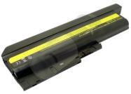IBM R60 R60E T60 T60P Z60 series extended laptop battery