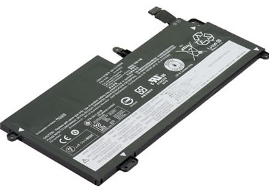 TP Chromebook 13 battery
