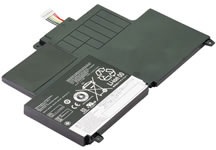 Thinkpad S230U battery