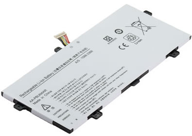 Ativ Book 9 Spin battery