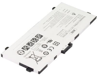 Ativ Book Pro battery