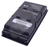 Toshiba satellite 5000 5100 series PA3123U-1BAS PA3123U-1BRS PA3178U-1BAS laptop battery