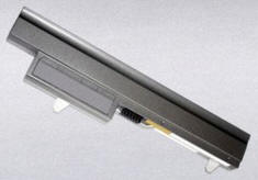 Eurocom M620, M621 Titanium Laptop Battery