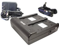 TRB-2 Battery Charger