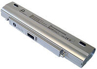 Gateway 200ARC and Samsung X05, X10 series laptop battery
