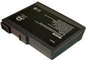 Toshiba Satellite 1600 series Laptop Battery