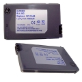 Sony DCR-DVD7 DCR-HC90 DCR-PC53 DCR-PC55 DCR-PC1000 NP-FA50 NP-FA70 Camcorder Battery