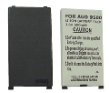 Audiovox CDM9500 9500 Cell Phone Battery