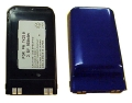 Panasonic TX210 Blue Cell Phone Battery