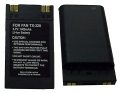 Panasonic TX220 extended Cell Phone Battery