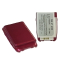 Sanyo Red SCP-8200 & Sprint PM-8200 Cell Phone Battery