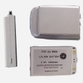 Audiovox CDM9900 CDM9950 extended Cell Phone Battery