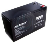 12 volt 7 amp sla battery