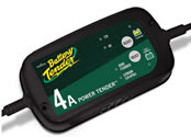 4 amp Battery Tender