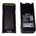 This is the KNB-25A & KNB-26A battery for your 2 Way Radio