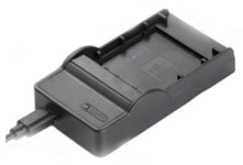 BP-DC10 & BP-DC13 battery charger