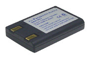 Panasonic CGR-S101A Digital Camera Battery