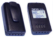 This is the equivalent FNB-V47 battery for your Yaesu/Vertex VX10 2 Way Radio