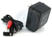 6 volt lead acid battery charger