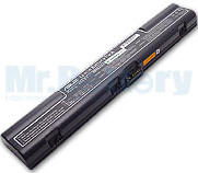 Asus M2400, M2N & Sniffer Laptop Battery