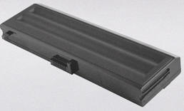 Gateway S62066L 4000 series extended Laptop Battery