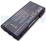 Asus T9 Laptop Battery